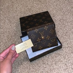 BRAND NEW Louis Vuiton Wallet